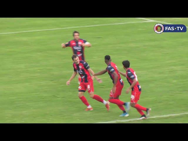¡El Quiteño me lo vas RESPETANDO!   FAS 3-2 Alianza   Jornada 2 - Fase 2   Clausura 2021