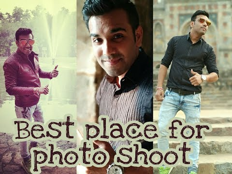 GIVE AWAY TIME || Best place for hangout in Delhi / Best romantic places in delhi