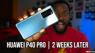 Huawei P40 Pro | Worth it!!!