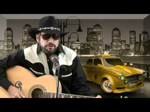 ♪♫ CAB DRIVER ♪♫ ~ (Cover by FrAnK PeReZ)...