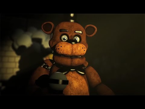 FNAF SFM COMPILATION ► SCARY VS FUNNY FIVE NIGHTS AT Freddy's Compilation