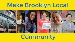 Make Brooklyn Local Community