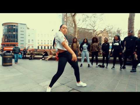 Chop Daily Dance Cypher Part 1 (Shaku Shaku Edition) | Tiwa Savage x DJ Enimoney x Slimcase - Diet