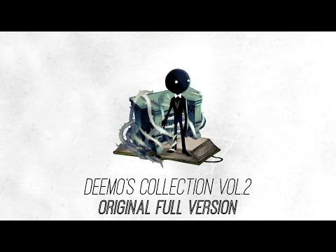 [Deemo] Deemo's Collection Vol.2 (Original Full Ver.Soundtrack)