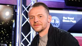 The Trend with Simon Pegg
