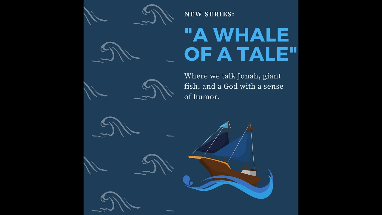 Whale of a Tale #5