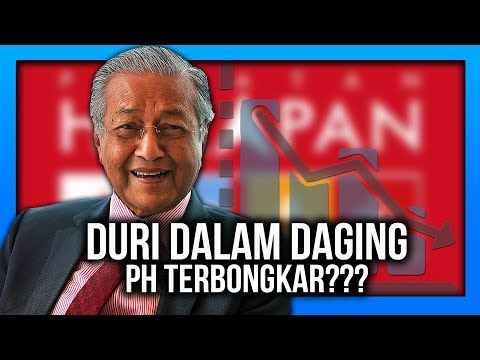 [Video Jika sokongan Melayu MEROSOT SALAH SIAPA?] Hancusss