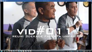 Dangdut Time Forever Lah ~ Reuni 3Dekade Faperta Unpad 89