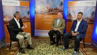 Panel discussion on novel therapies and targets for lymphoma