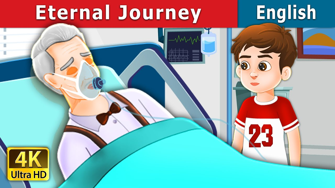Eternal Journey | Stories for Teenagers | English Fairy Tales