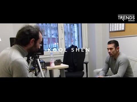 """Kool Shen : """"Maitre Gims ? Pas du rap. Black M ? Pour les enfants"""""""