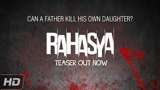 Rahasya - Teaser | Viacom18 Motion Pictures