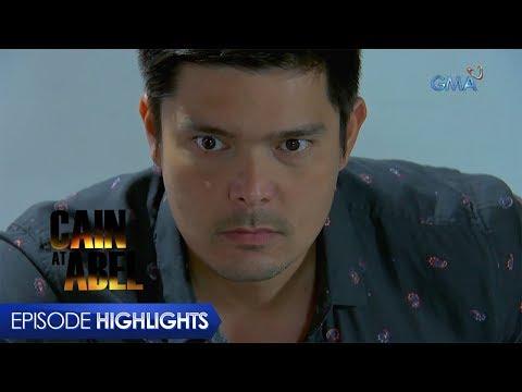 Cain at Abel: Daniel discovers Sammy's killer | Episode 36