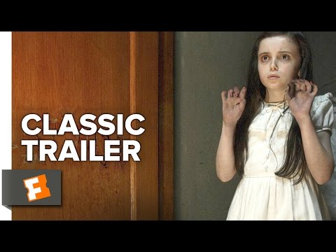 Knowing (2009) Official Trailer - Nicolas Cage, Rose Byrne Movie HD