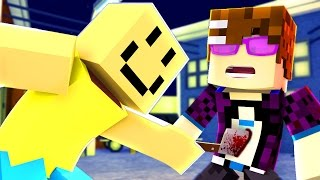 Hello Neighbor - ROBLOX JOHN DOE'S SECRET! Season Two | Minecraft Roleplay