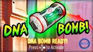 "COD Advanced Warfare ""DNA BOMB"" GAMEPLAY (30 Gunstreak)! - Call of Duty 2014"