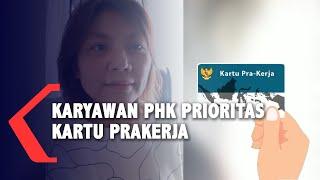 Kartu Pra Kerja Prioritaskan Karyawan Korban Phk Akibat Pandemi Corona