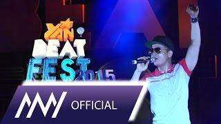 ha okio - nhieu hon nhieu hon the yan beatfest 2015