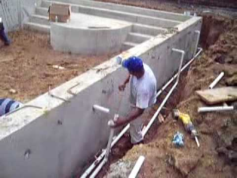 Ezinlet Concrete Swimming Pool Return Fitting Saves T