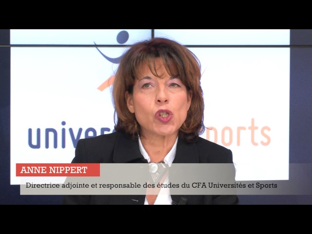 CFA Universités et sports