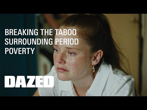 Period poverty: a journey through the pain, struggle and taboo from YouTube · Duration:  4 minutes 43 seconds