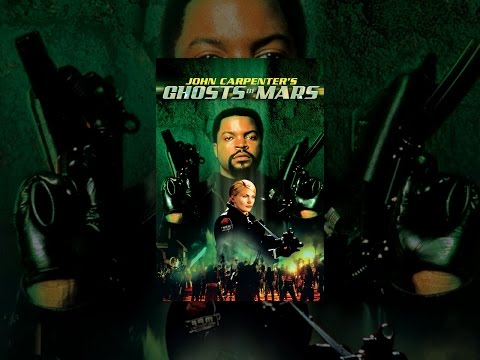 John Carpenters Ghosts Of Mars