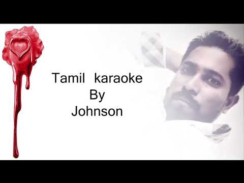 Senthalam poovil karaoke by Johnson