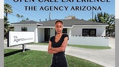 Modeling Open Call I The Agency Arizona Experience I Come With Me