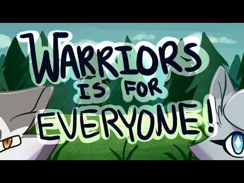 Warriors Is For EVERYONE! [ Complete...
