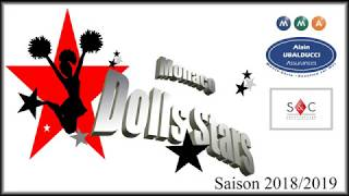 Dolls Stars Monaco - Open International de Lyon 2019