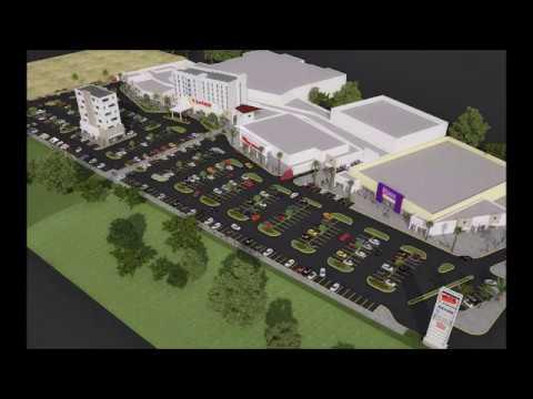 plaza metropolitana salina cruz ( centro comercial vismara)