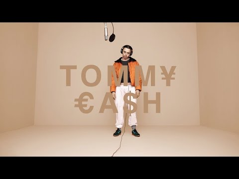 Tommy Cash - Winaloto (13 октября 2016)