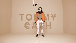 TOMMY CASH WINALOTO LIVE A COLORS SHOW