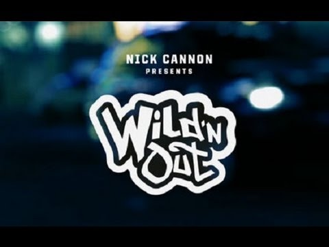 FULL 2013 Wild N Out - Season 5, Ep.9 Pusha T, Chanel West Coast