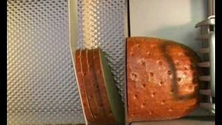 Video: Kráječ chleba PREMIUM