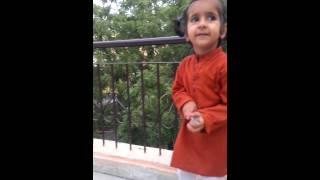 Sabse Pyara Desh Hamara - by Seerat