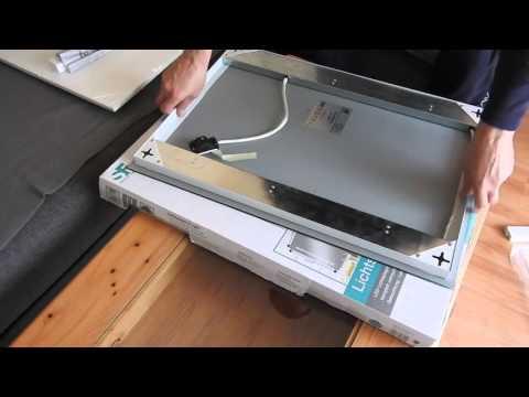 unboxing-video---spiegel-mit-led-licht