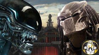 Does Alien Covenant Change Aliens vs Predator History? - Theory