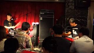 Shinzawa Kenichiro & Yoshida Tatsuya Duo live at Stormy Monday19th ...
