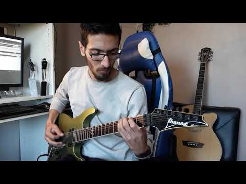 Lamb Of God - Black Label (Guitar Cover)
