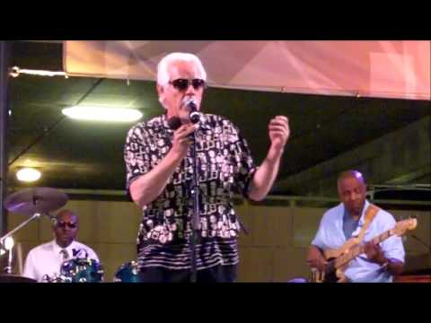 R.D. Olson Blues Band Live @ The Chandler Jazz Festival - 4/1/2016 ~ Part 1