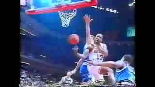 1995 Commercial: EA Sports NBA Live