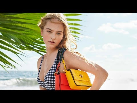Tory Burch Spring/Summer 2018: Kira Handbag Collection