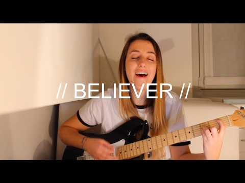 """""""Believer"""" - Imagine Dragons (Cover)"""