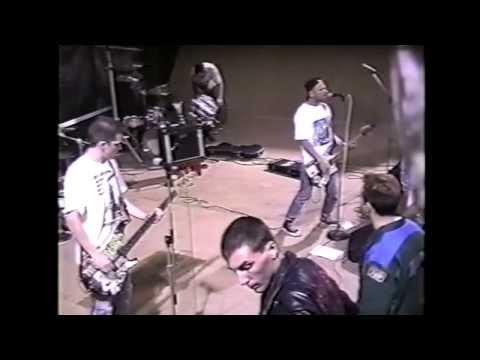The Queers - Live @ Scraper's Skatepark, Barrington, IL 10/03/1993 (FULL SET)