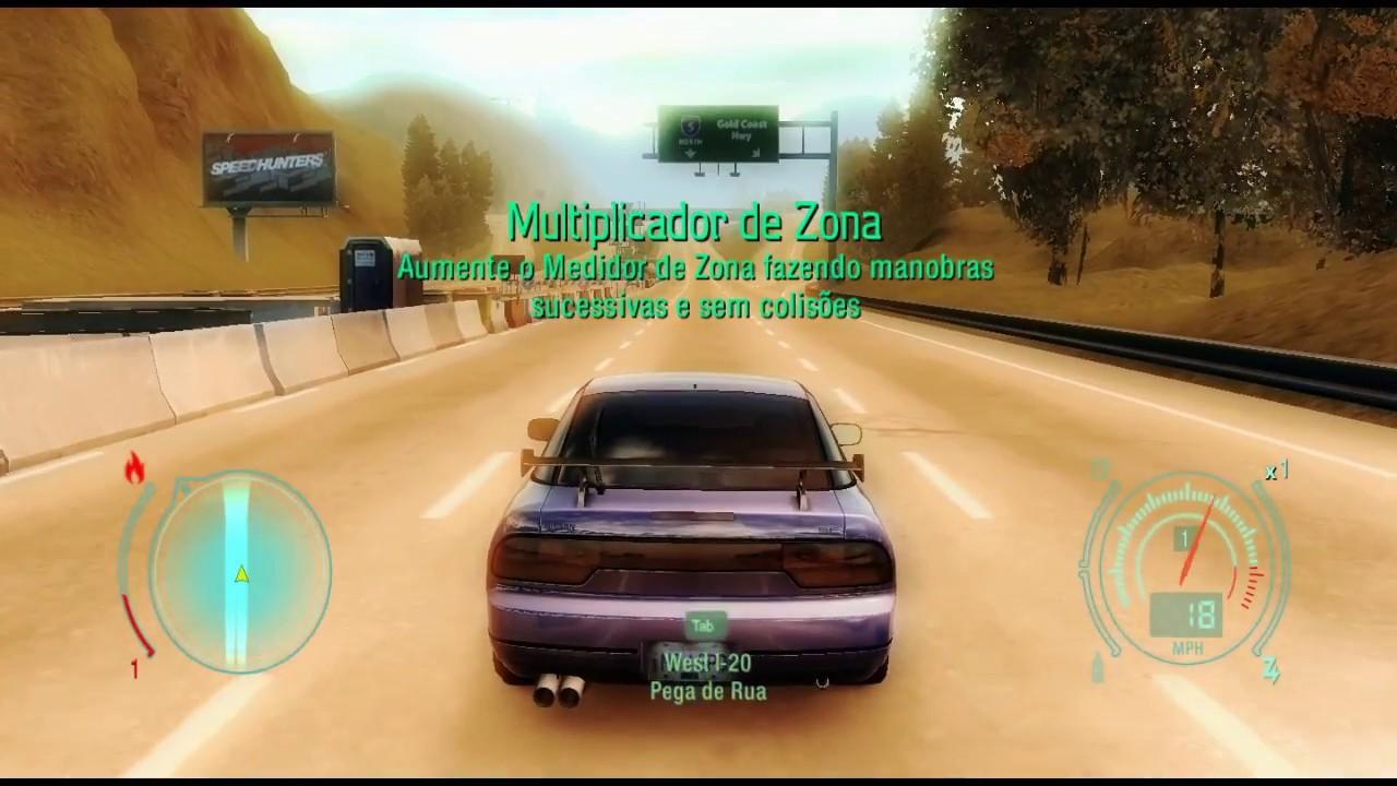 traduo do jogo need for speed undercover