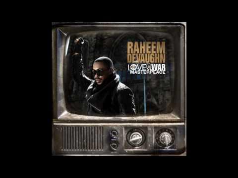 Raheem DeVaughn - Revelations 2010 (ft. Damian Marley)