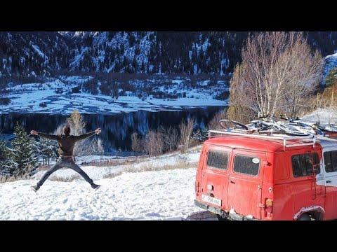 Almaty Day Trips - Travel Almaty Kazakhstan - Ep 199