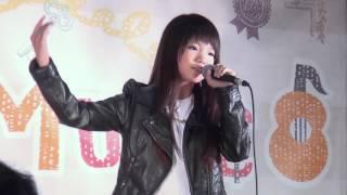 祐夏「あぁ (Superfly)」2016/10/02 MIO MUSIC 2016 予選