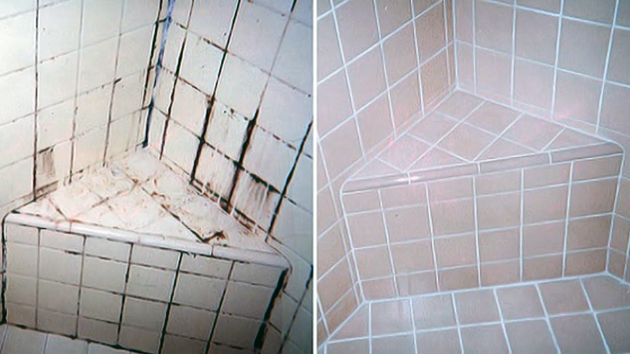 Proven Home Remedies To Get Rid Of Mold YouTube - Best product for shower mold